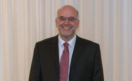 Prof. Bernd Lottermoser