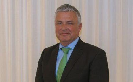 Dr. Klaus Freytag